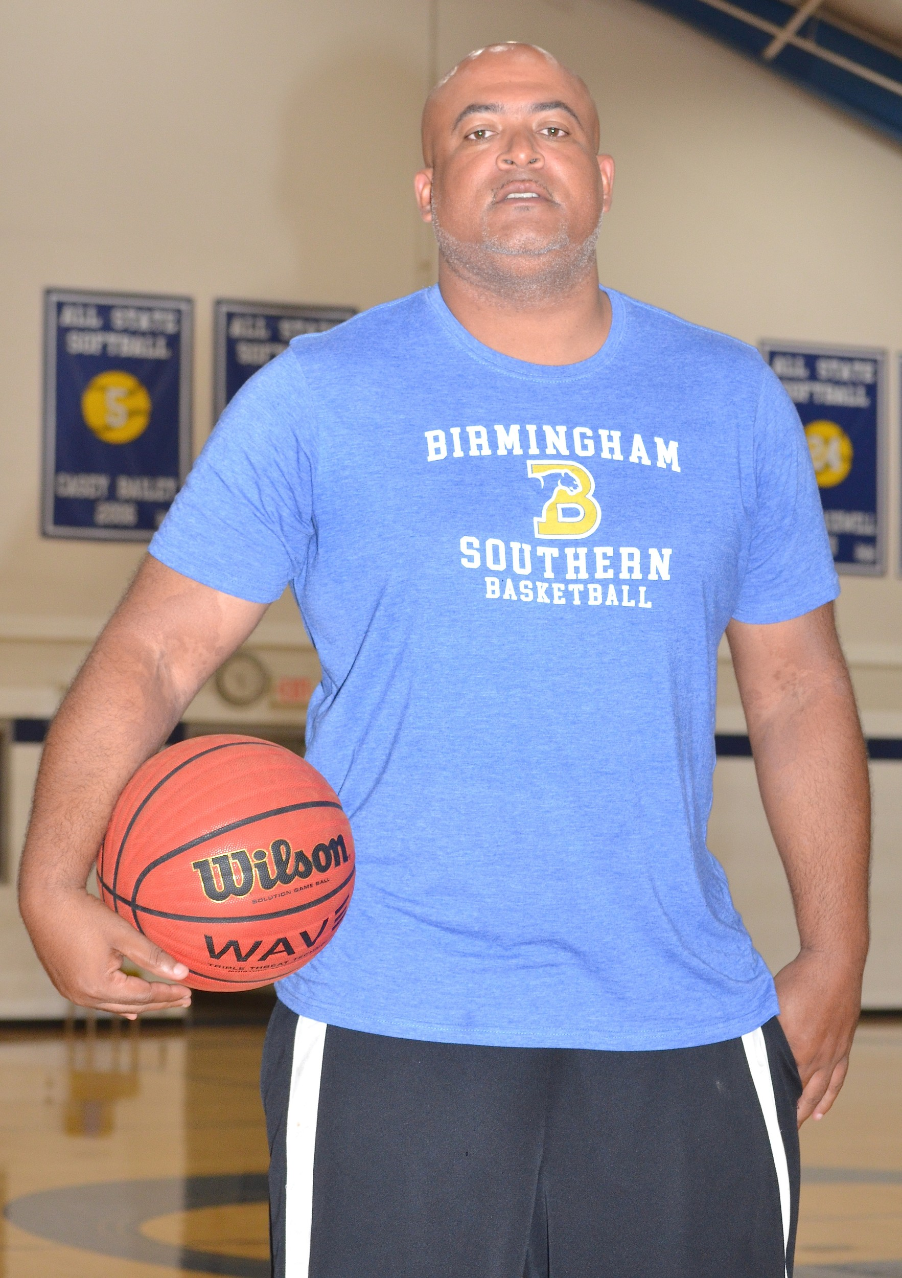 Derek Roberts is the new Oakman High School boys basketball coach. He replaces Chris Berry who was at the school for three years. Roberts was an assistant at Hillcrest-Evergreen for the last two years.