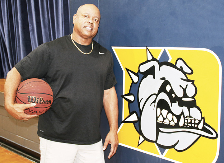 Dora High School coach Michael Bridges teaches his athletes a lot more than just basketball during summer vacation.