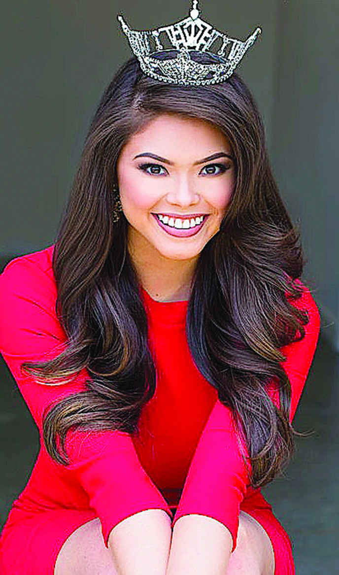 Jasper native Allison Farris, a 2013 Miss Walker County, finished in the Top 10 at Sunday's 2019 Miss America Pageant in Atlantic City, N.J. Farris, the daughter of Circuit Judge Doug Farris and his wife Jane, competed as Miss District of Columbia. Farris currently works as a software developer at Microsoft and lives in Washington, D.C.