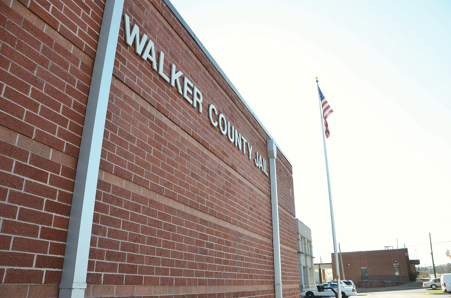 Ensuring the safety of employees and inmates at the Walker County Jail will be on the agenda for sheriff-elect Nick Smith after he is sworn in on Jan. 14.