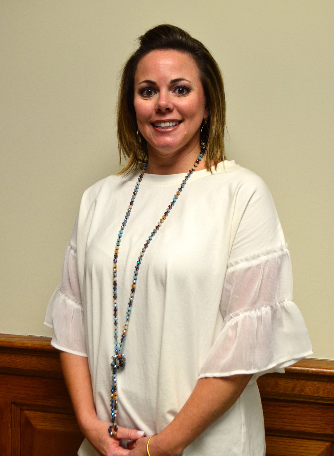 Misty Whisenhunt has been named the new mental health coordinator for Walker County Schools.
