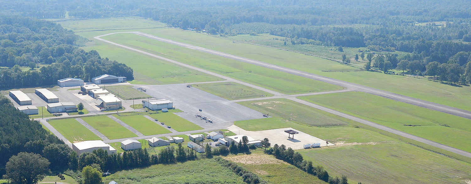 County airport gets $1M for runway, taxi lighting | Daily