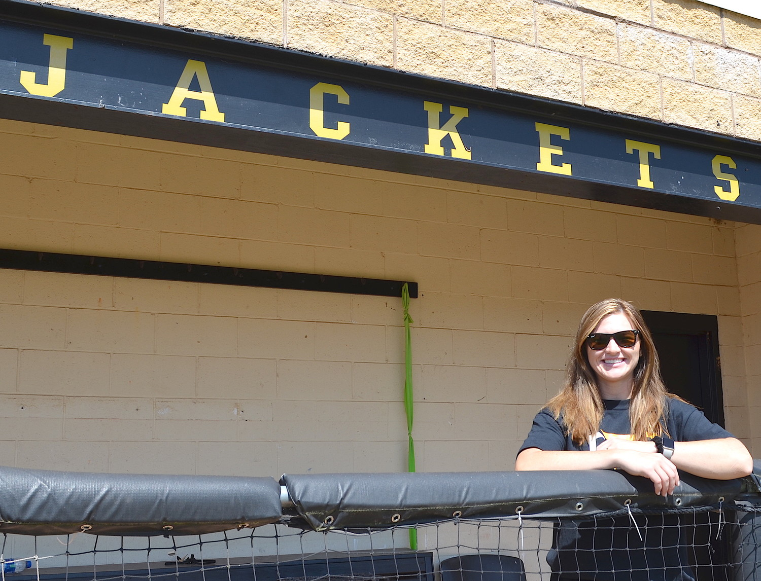 Preslie Norris is the new head softball coach at Corner High School. Norris is a 2011 Corner High School graduate and a former All-State softball player for the Yellow Jackets.