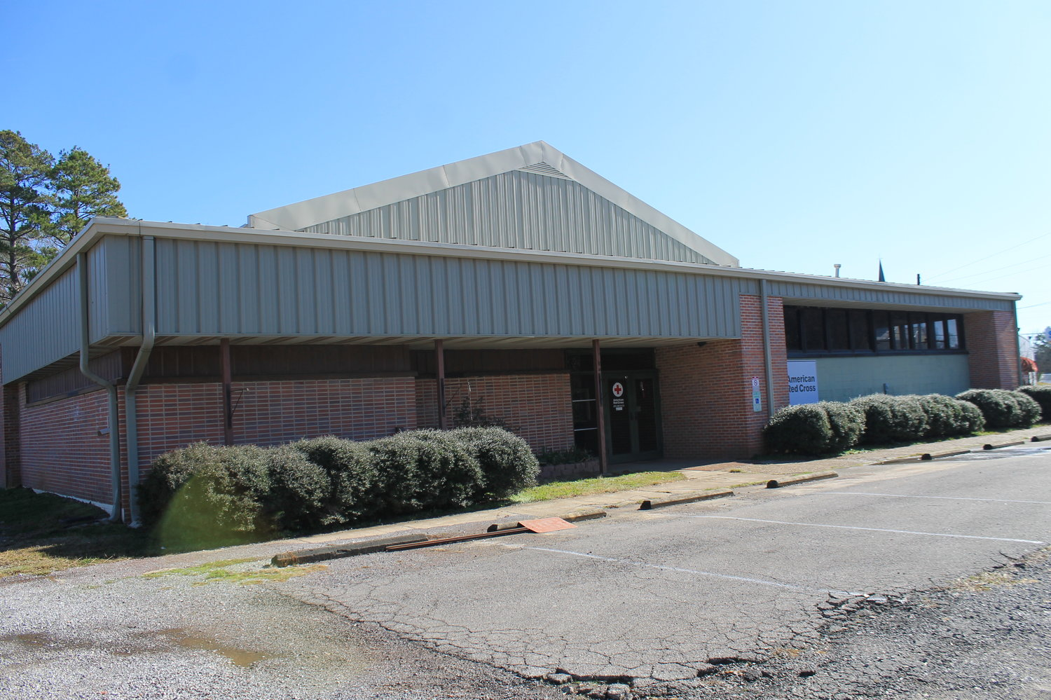 National Guard Armory Christmas Show 2020 Council discusses selling Armory | Daily Mountain Eagle