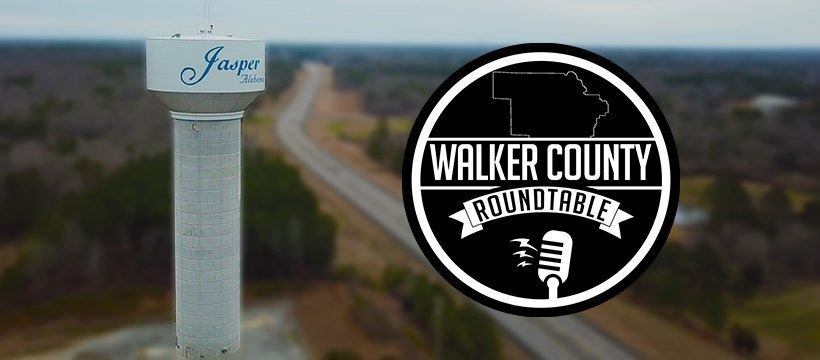 """Walker County Roundtable"" serves to highlight people and programs in Walker County."