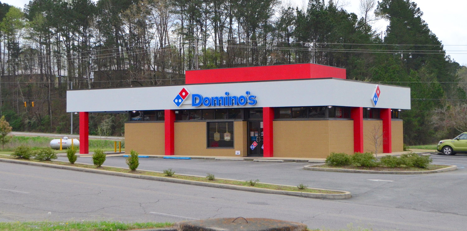 Many businesses, including Domino's, are hiring in Walker County.