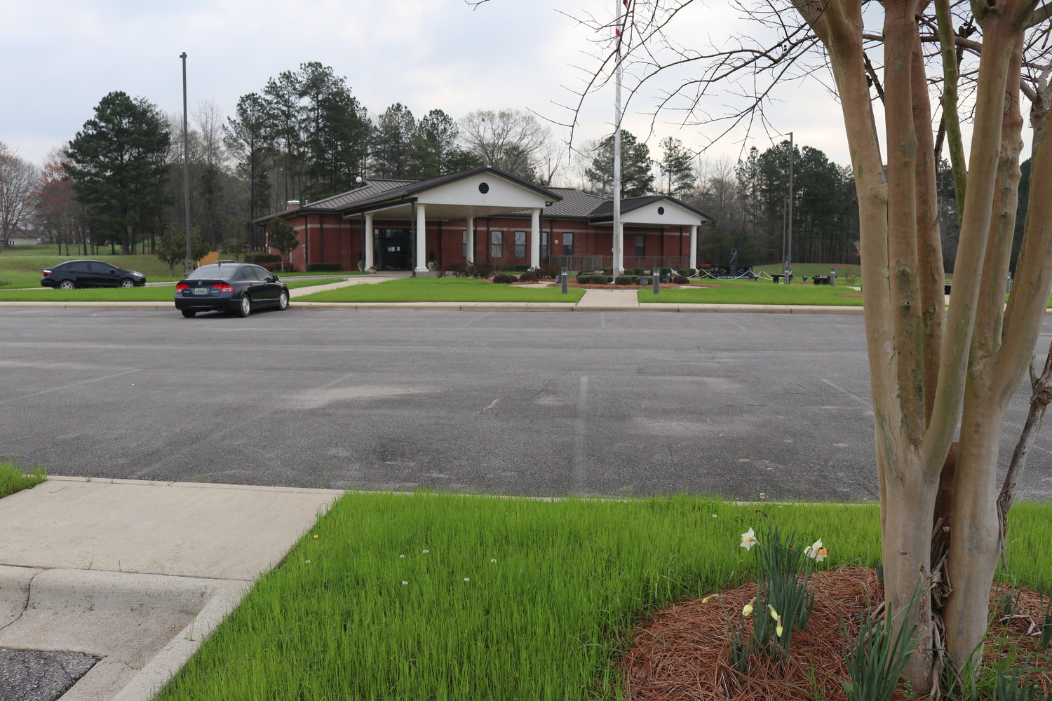 The feeding program that Grace Baptist Church did for the past few weeks moved back to the Sumiton Senior Center starting on Monday, April 6.  Seniors can drive through and pick up meals to take home.