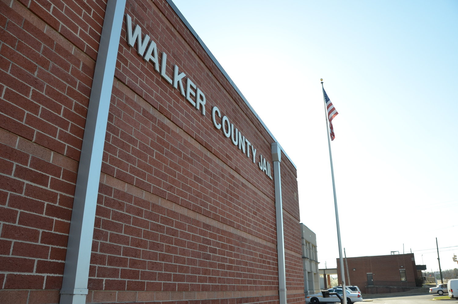 Officials with the Walker County Jail are starting to make long-term plans to add 40 beds with an additional dorm building as arrests continue to increase.