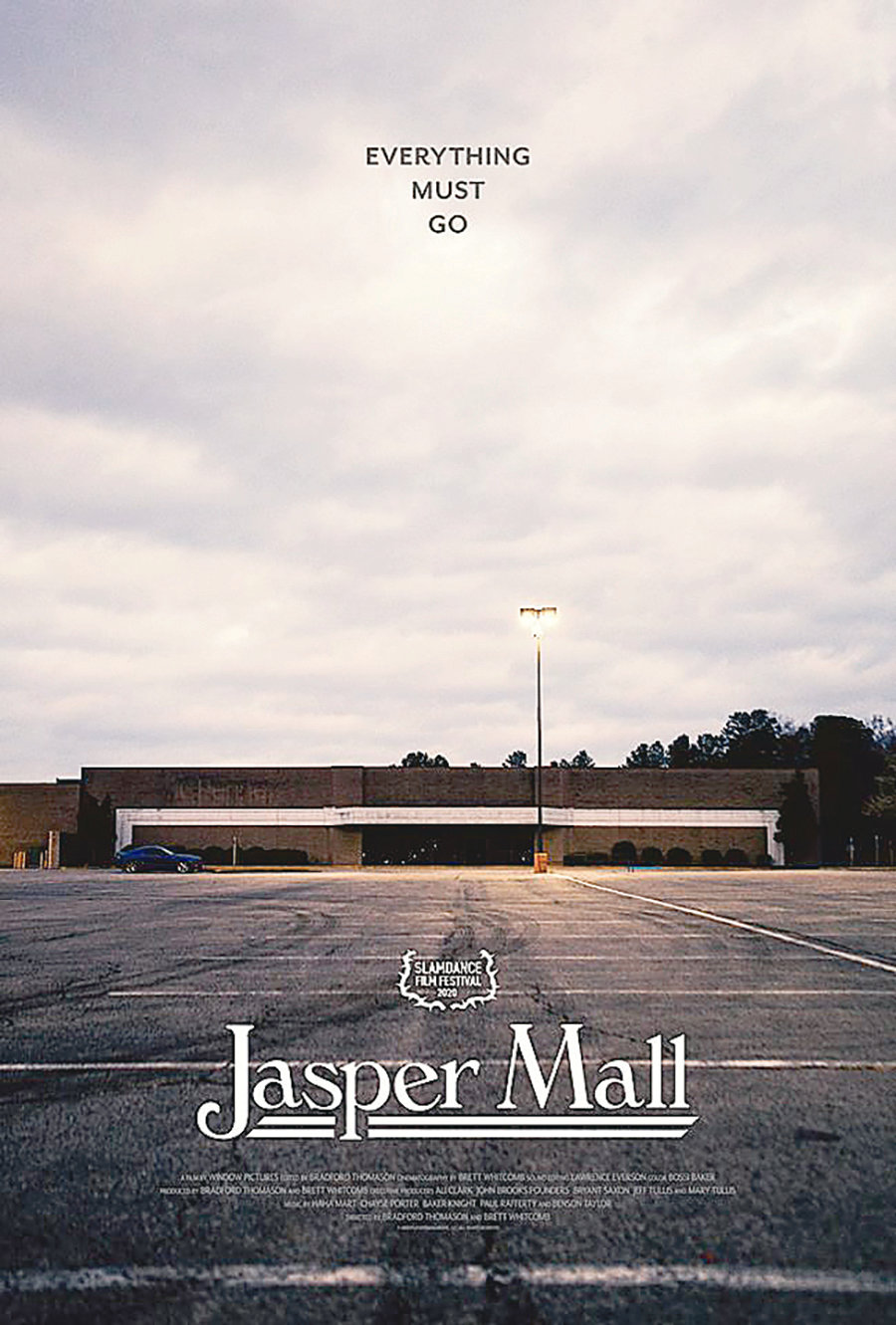 Documentary on Jasper Mall to be released Tuesday | Daily Mountain Eagle