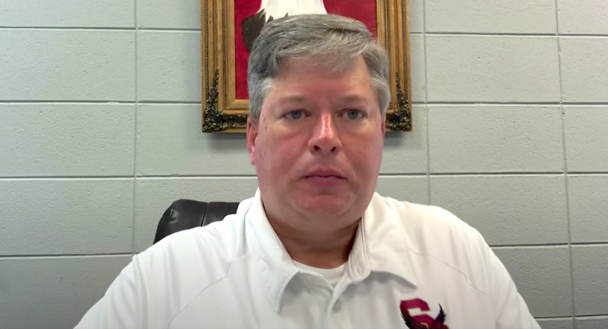Sumiton Christian School Principal James McLeod says students will return to school, as scheduled, on Aug. 12.