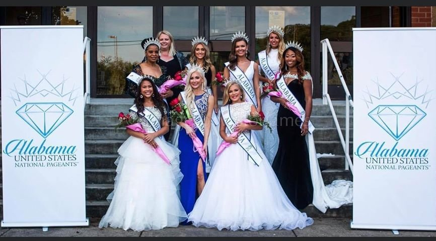 Tina Wallace of the Yerkwood community represented Walker County in the state competition of the United States National Pageant system recently, being crowned Ms Woman Alabama for 2020 and also being named Ms. Congeniality.