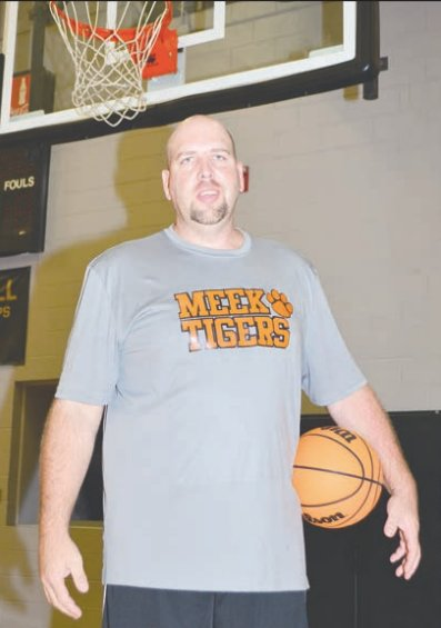 Bryan Woods is the new head boys basketball coach at Meek High School. The 2003 Meek graduate spent the last two years as the Lynn boys coach.