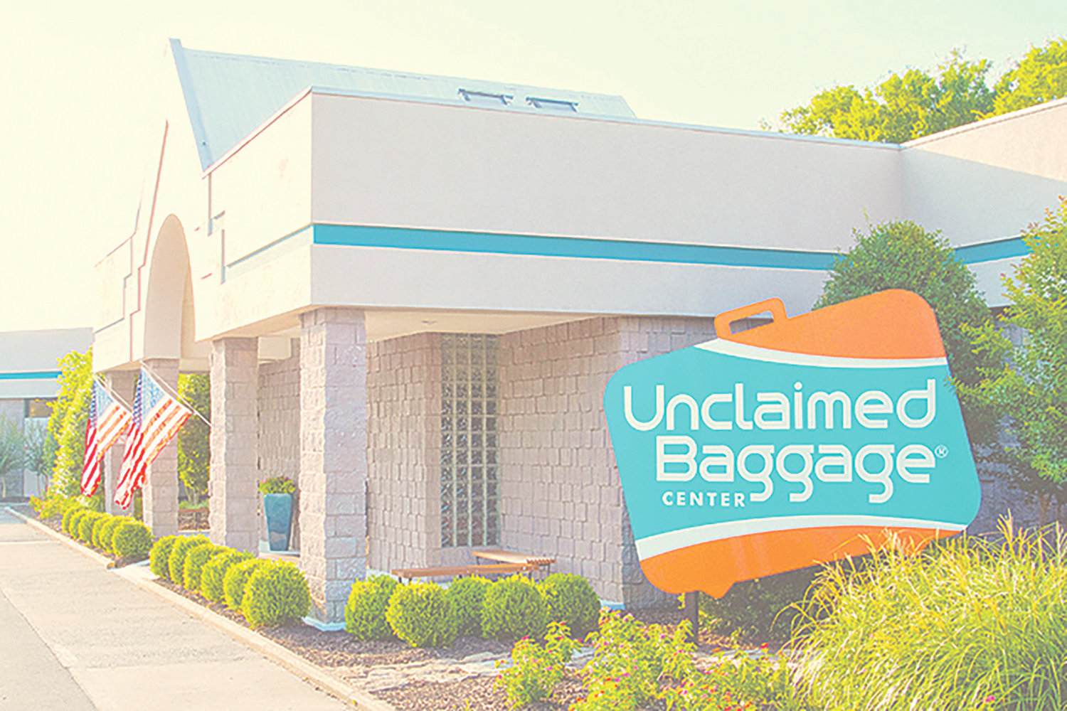 Fans of Unclaimed Baggage can now shop online at www.unclaimedbaggage.com/pages/shop.