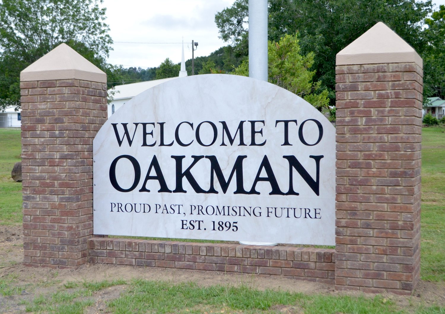Oakman will be hosting a Halloween event this year that will allow for social distancing.