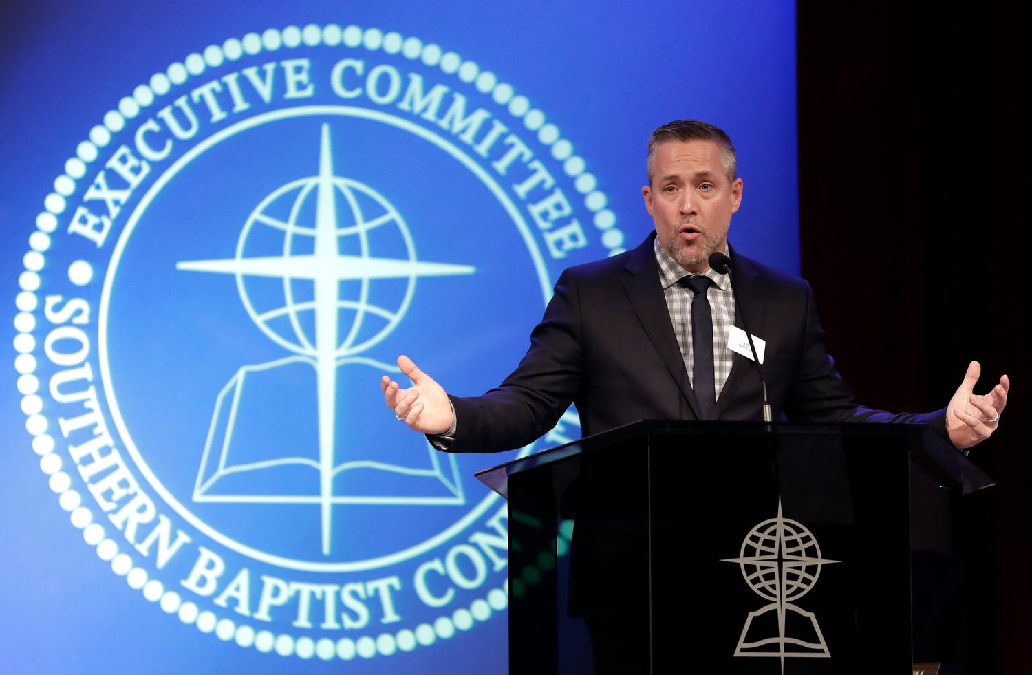 Southern Baptist Convention Expels Two Churches Over LGBT Inclusion and Two More for Hiring Pastors Convicted of Sex Offenses