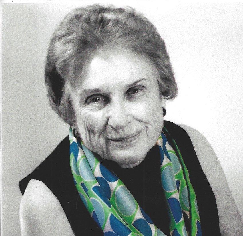 NORMA J. CORET, 93