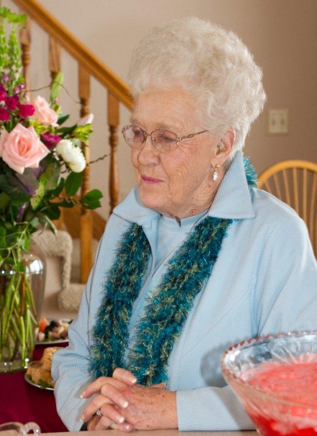 DORTHA L. MCINTOSH, 89