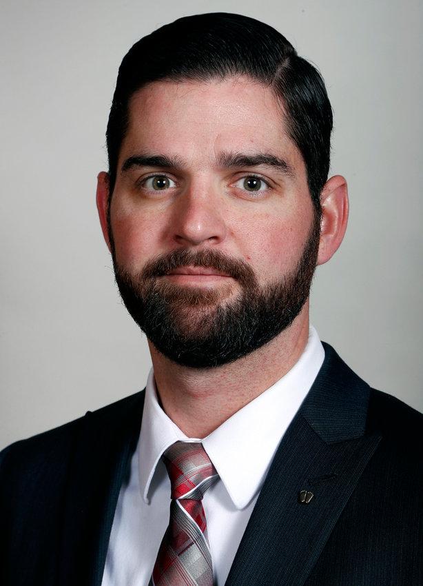 Rep. Matt Windschitl (R-Missouri Valley)