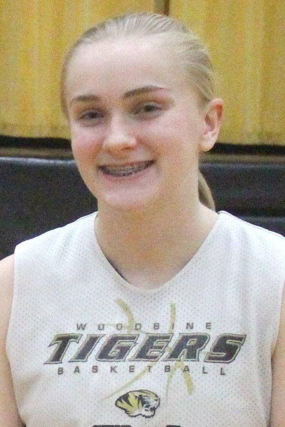 Nicole Sherer