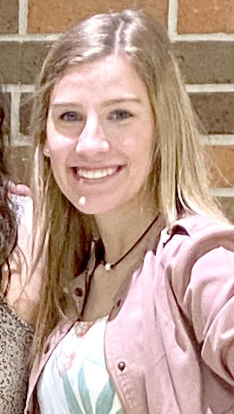 WH's Katie Gore (sr.).2021 Iowa High School All-State Speech.After Dinner Speaking