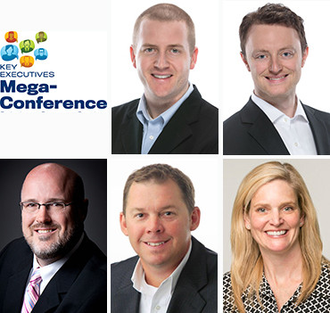 Top row: Matthew Lulay and Arvid Tchivzhel