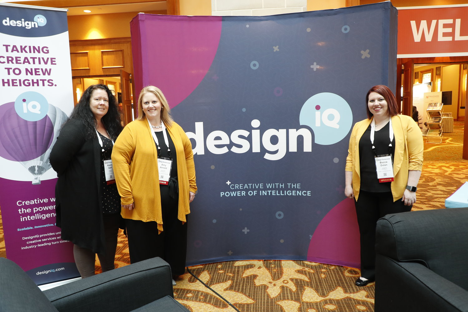 Monday photos of the 2020 Mega Conference at the Omni Hotel in Fort Worth, Texas, Feb. 17, 2020. (Photo by Bob Booth)