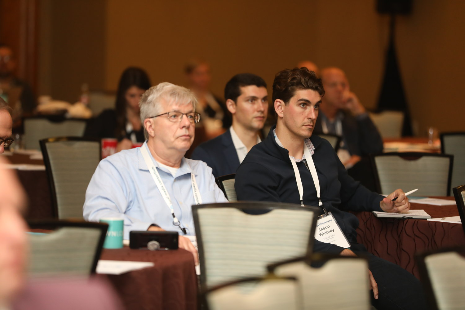 2020 Mega Conference in Fort Worth, Texas. (Photo by Bob Booth)