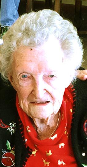 Vera Doyle