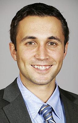 Iowa Rep. Bobby Kaufmann