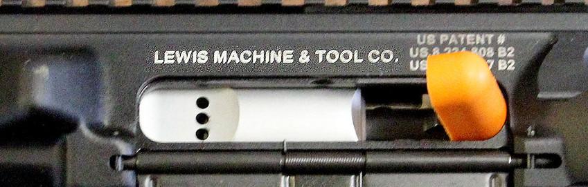 Lewis Machine & Tool