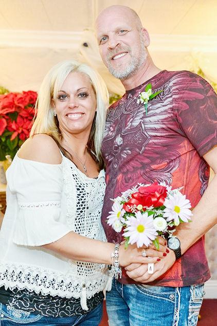 Sorensen wedding