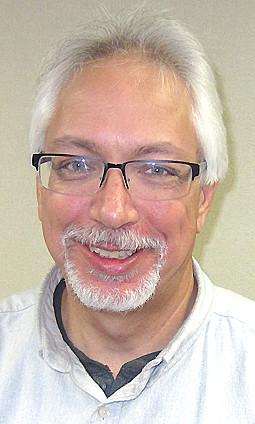 Mark Ridolfi