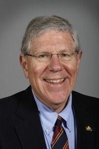 Sen. Bob Dvorsky