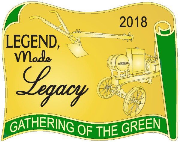 Gathering of the Green 2018