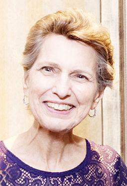 Veronica Welsh