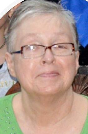 Joyce Kelso