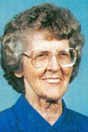 Hilda Kummerfeldt
