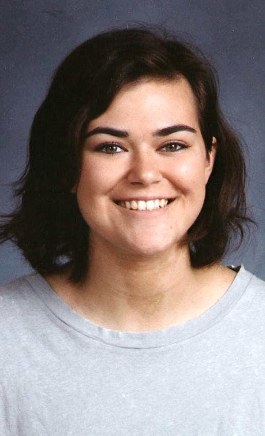 Grace Coffman
