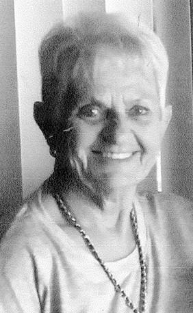 Shirley Carlson Koester