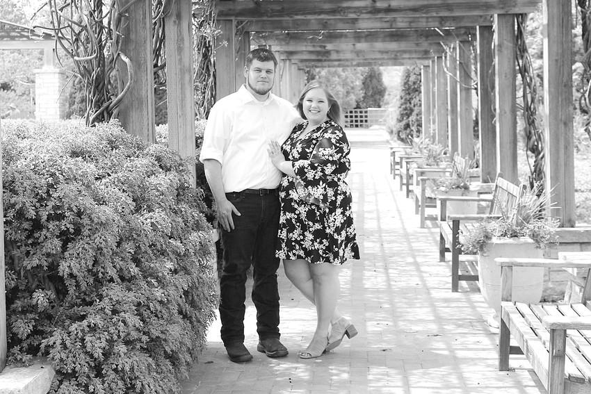 Timothy Snyder and Kayla Kaasa