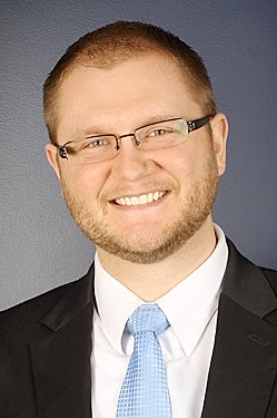 Michael Elledge