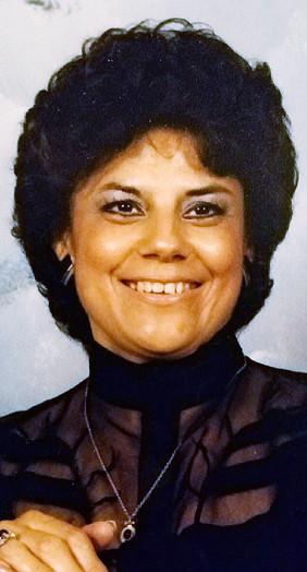 Patricia Odom Martin