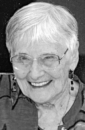 Jean Bradshaw