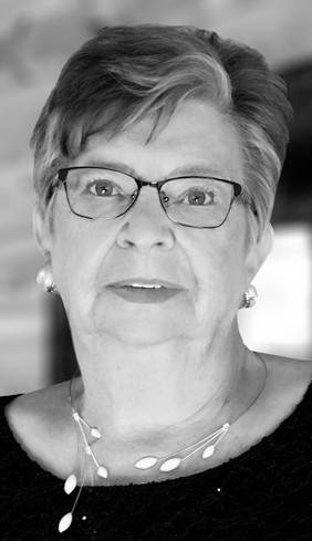 Jane Cochran