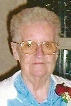 Miriam Holden