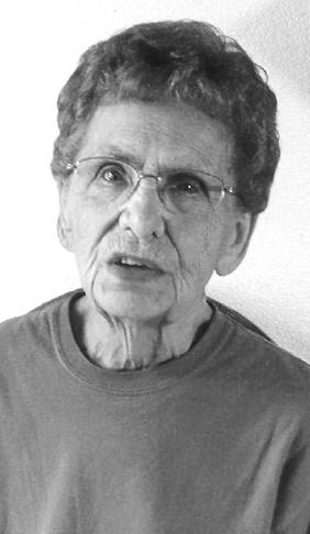 Arleen Brus