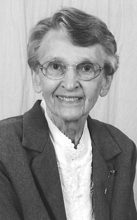 Ruth Siebke