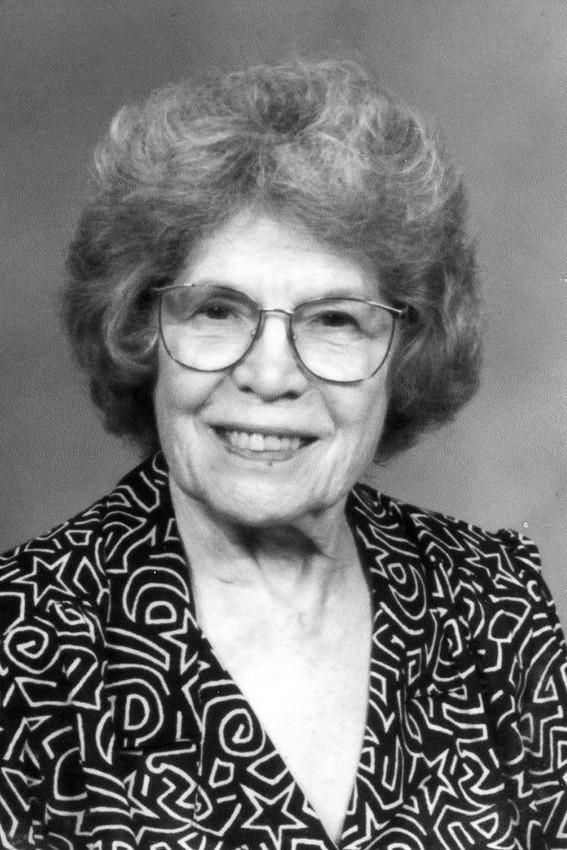 Margaret Casel
