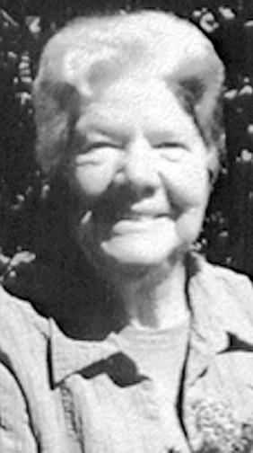 Frances Jugenheimer Gingras
