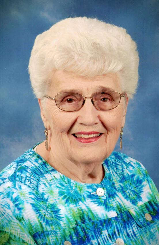 Marilyn Dengler